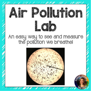 Air Pollution Lab