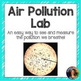 Air Pollution Lab