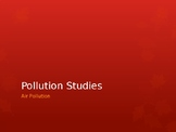 Air Pollution Powerpoint