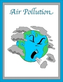 Air Pollution Thematic Unit