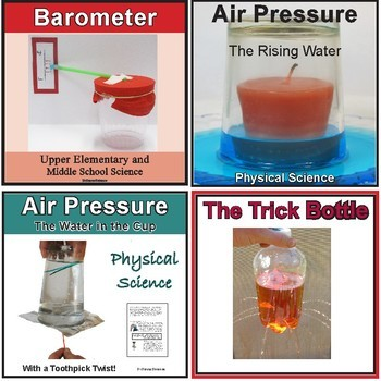 Air Pressure: Bundle