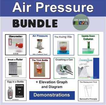 Air Pressure: Bundle
