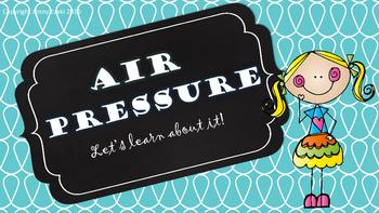 Air Pressure Presentation