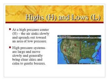 Air Pressure Power Point