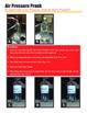 Air Pressure II: Air Pressure Prank (a Science Experiment!)