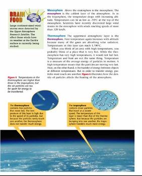 Air Pressure Resources