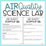Air Quality Science Lab   Pollution Science Lab