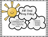 Air Test Prep Activity