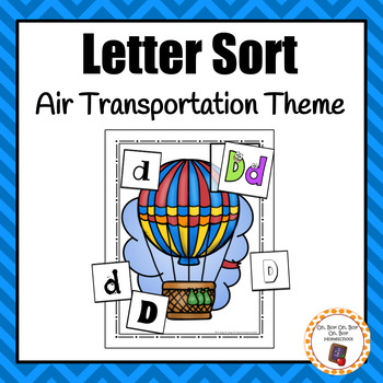 Air Transportation Letter Sort - S