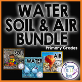 Air Water Soil - The Bundle