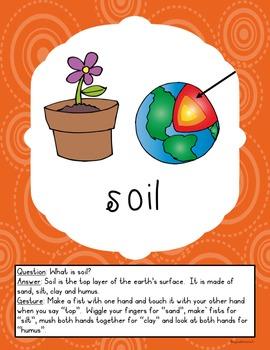 Air, Water, Soil Unit {Science}