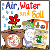 Air, Water, Soil Unit {Science}