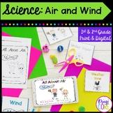 Air & Wind Mini Unit- 1st & 2nd Grade
