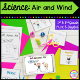 Air & Wind Mini Unit- 1st & 2nd Grade