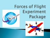 Forces of Flight Experiment Package
