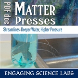 Air and Water Pressure: Where Do They Come From? | A Hands-On Activity