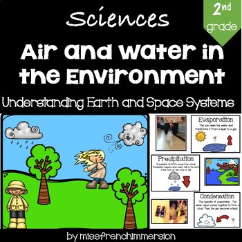 Science - Air and Water in the Environment