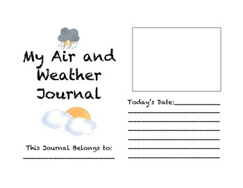 Air and Weather Journal