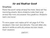 Air and Weather Scoot Review
