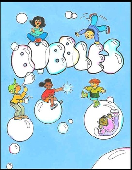 Air is There: Bubble Investigation