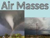Air mass PPT