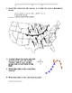 Air masses & fronts