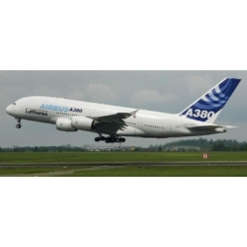 Airbus 380-Giant of the Skies- Text and Exercise Sheets