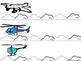 Aircraft Name Plates