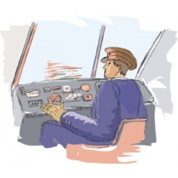 Airline Pilot - A Dream Job ?  - Text and Exercise Sheets