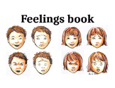 Sad gir, Sad girl what do you see Booklet