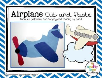 Airplane Craft
