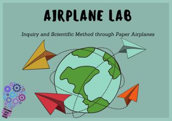 Airplane Inquiry and Scientific Method