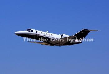 Airplane Jet Stock Photo #158