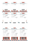 Airplane Jobs Pack