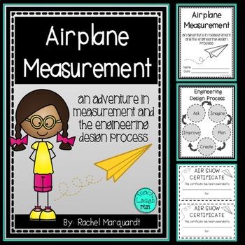 Airplane Measurement