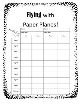 Airplane Prototypes