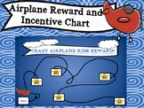 Airplane Reward/Incentive (Vipkid/51 Talk/ DadaAbc)