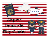 Airport Dramatic Play Centre