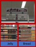 Aisles of the Grocery Store - LIFE Skills - Independent Living