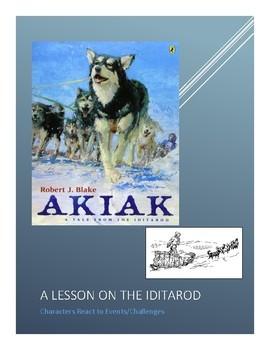 Akiak: A Lesson on the Iditarod