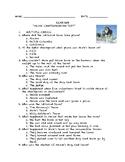 Akiak Comprehension Test