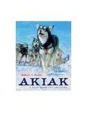 Akiak Modified Version