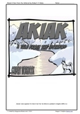 Akiak Student Workbook