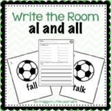 Al/All  Write the Room