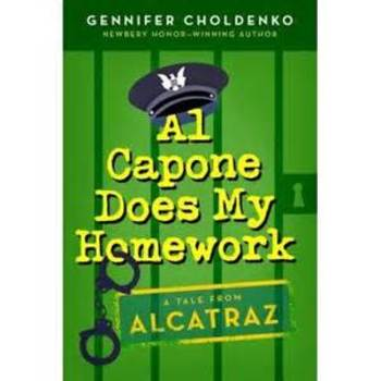Al Capone Does My Homework Quiz & Answer Key for EVERY Chapter