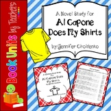 Al Capone Does My Shirts by Gennifer Choldenko Book Unit