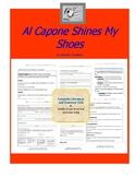 Al Capone Shines My Shoes Complete Literature and Grammar Unit