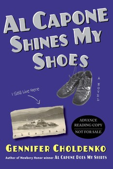 Al Capone Shines My Shoes Quiz for EVERY Chapter (with answer key!)