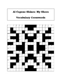 Al Capone Shines My Shoes - Vocabulary Crosswords