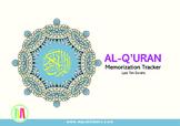Al-Quran Memorization Tracker